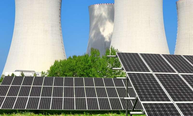 Balancing Nuclear Power